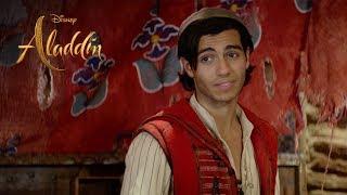 Download Disney's Aladdin - ″Showtime Review″ TV Spot Video