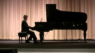 Download Michael Cheng - National 1st-Place Winner - Imagination, for Piano Solo - Original Composition Video