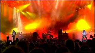 Download Immortal - Unholy Forces of Evil (live Wacken Open Air 2007) HD Video