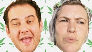 Download Stoners Quit Weed For A Week Video