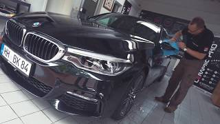 Download BMW G31 Ceramic Pro 9H Versiegelung Video