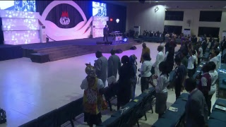 Download DOMI INC. Covenant Hour of Prayer (20/02/2018) - Live Stream Video