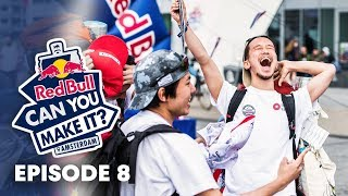 Download Which team was crowned the winner?| Red Bull Can You Make It Episode 8 Video