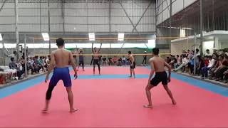Download [Live]So Great Volleyball Match- 2 Brother Vit Vs Kdo Danith Video