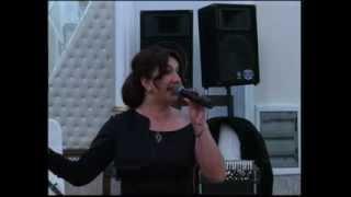 Download Cığatel İsaqızı və Nazilə Səfərli aşıq Namiq Fərhadoğlunun konsertində şeirlər Video