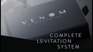 Download Venom | Complete and best Levitation system in Magic - Magicshop.nl Video