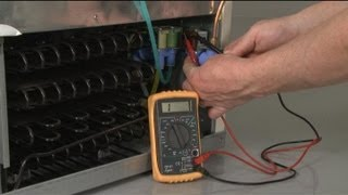 Download Refrigerator Not Making Ice? Inlet Valve Test, Troubleshooting Video