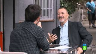 Download [PARTE 1/2] ″Salvados″. Entrevista a Arturo Pérez-Reverte (2013) Video