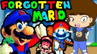 Download Mario's FORGOTTEN Games - ConnerTheWaffle Video