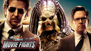 Download Improve a Movie By Adding Predator! - MOVIE FIGHTS!! Video