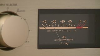 Download Accuphase E-305 & DP-55V Video