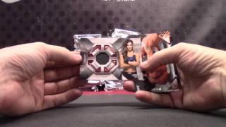Download Mike13's 2016 UFC Knockout 12 Box Case Break Video