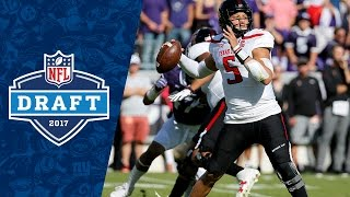 Download Patrick Mahomes College Highlights & 2017 NFL Draft Profile | NFL Video