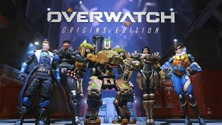 Download Overwatch: Origins Edition | Digital Bonuses Preview Video