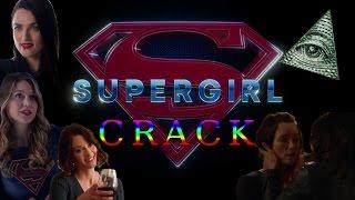 Download SUPERGIRL: Sanvers & Supercorp CRACK! Video