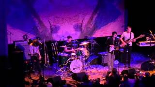 Download Car Seat Headrest Drunk Drivers killer whales at the Neptune Theatre Video