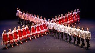 Download Русский танец ″Лето″. Балет Игоря Моисеева. Video