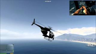 Download How do pilot controls helicopter? Video