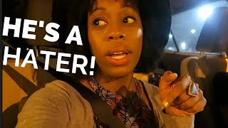 Download HE'S A HATER! | Britt's Space | A Vlog Video