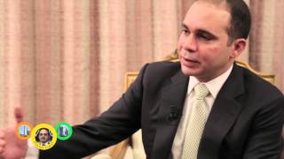 Download Special Guest HIS ROYAL HIGHNESS PRINCE ALI BIN AL HUSSEIN Video