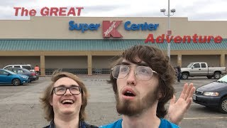 Download A Trip To The Last Standing Super Kmart In The World Video