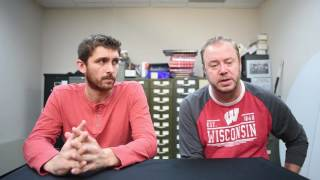 Download Xtra Points: Previewing boys hoops and talking Badgers, Packers, Thanksgiving Video