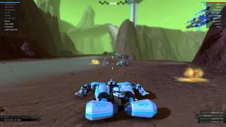 Download Robocraft 'High speed machine' Video