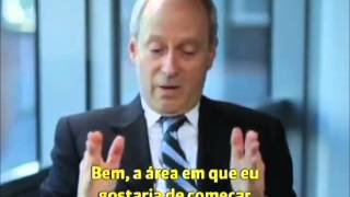 Download Entrevista de Michael Sandel para a Globo News - Justice (Completa) Video