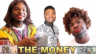 Download When Your African Mother's Friend Gives You Money Video