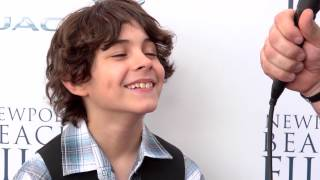 Download Emjay Anthony - 2014 Newport Beach Film Festival - Chef Video