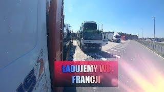Download Ładujemy we Francji i ciśniemy do Legionowa part 3 z8 | AndrzejWielkiR Video