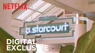 Download Coming Soon: The Starcourt Mall! | Hawkins, Indiana Video
