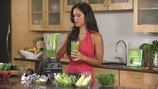 Download Glowing Green Smoothie - The Beauty Detox by Kimberly Snyder Video