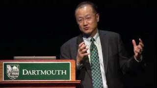 Download Dartmouth Presidential Lectures: President Jim Yong Kim Video