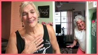 Download SON SHOCKS MOM WITH PREGNANCY ANNOUNCEMENT!! Video