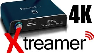Download Xtreamer Prodigy 4K - Unboxing - Android 3D Mediaplayer Video