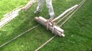 Download Starożytne maszyny 3 - Dźwignia różnicowa Video