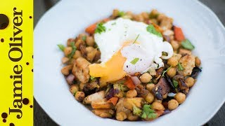 Download Leftover Thanksgiving Turkey Hash | DJ BBQ | Real Time Recipe Video