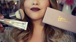 Download It Cosmetics Full Face First Impressions! Video