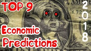 Download Top 9 Economic Predictions for the Next 10 Years from 2018 to 2028 Video