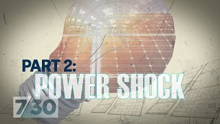 Download The dark side of the solar power boom: Power Shock, Part 2 | 7.30 Video
