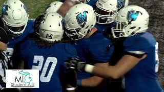 Download 2018 GVSU Football - Highlights vs. Ferris State (10/13) Video