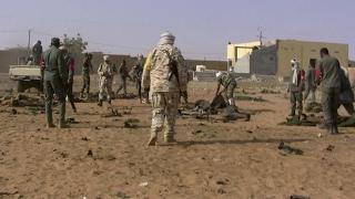 Download MALI - Al Mourabitoune, allié d'Al-Qaïda en Afrique de l'ouest, revendique l'attentat de Gao Video