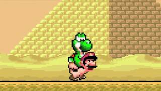 Download If Mario and Yoshi Switched Places Video