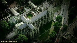 """Download BBC TV """"Westminster Abbey"""" 1: Westminster Abbey 2012 (James O'Donnell) Video"""