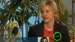 Download Ellen DeGeneras Yakkee The Singing Parrot Video