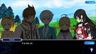 Download Tales of the Rays - I fixed Chapter 10 (Velvet's Despair) Video