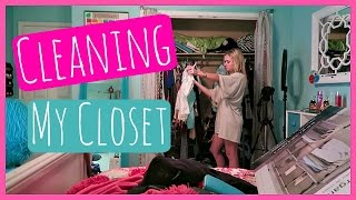 Download CLEANING MY CLOSET Video