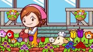 Download 【Cooking Mama Movie】In the garden! ガーデニングしよう! Video