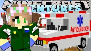 Download Minecraft Hospital - Little Kelly : 911 EMERGENCY CALL OUT! Video